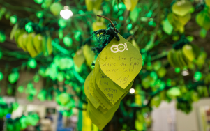 Messages on the Believe Tree