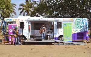 Durban's 2014 Sustainable Living Festival