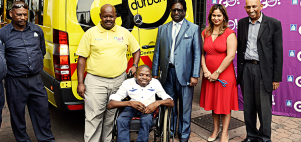 dial a ride, durban, ethekwini, travel, transport, new bus