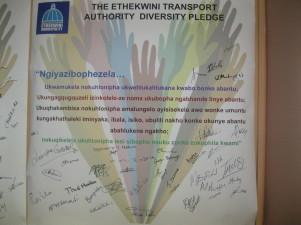 Diversity Day at ETA