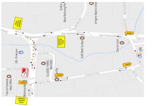crompton road closure part2