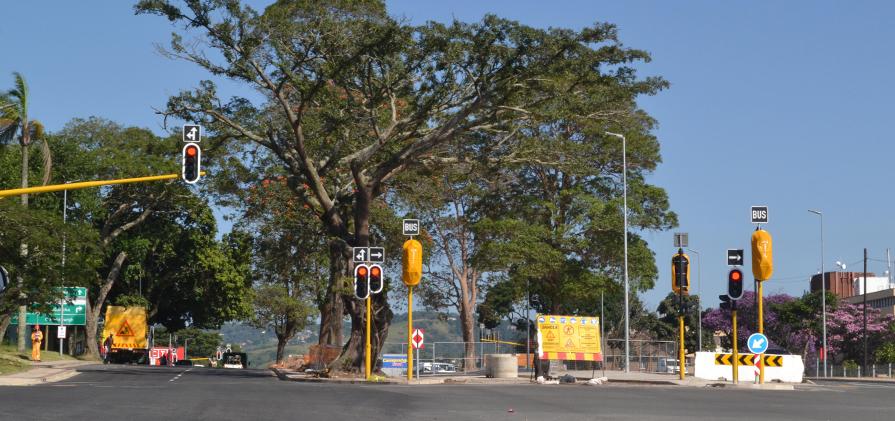 Pinetown community meeting GO!Durban