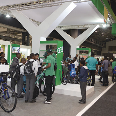 Sustainable Living Exhibition 2016