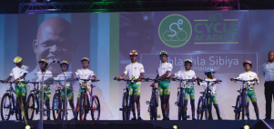 GO!Durban Cycle Academy launch